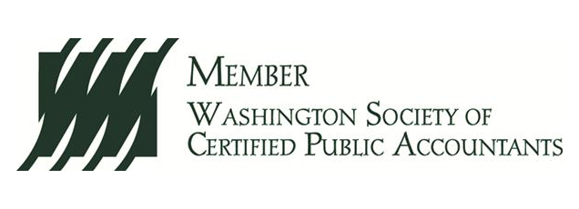 Washington CPA Logo