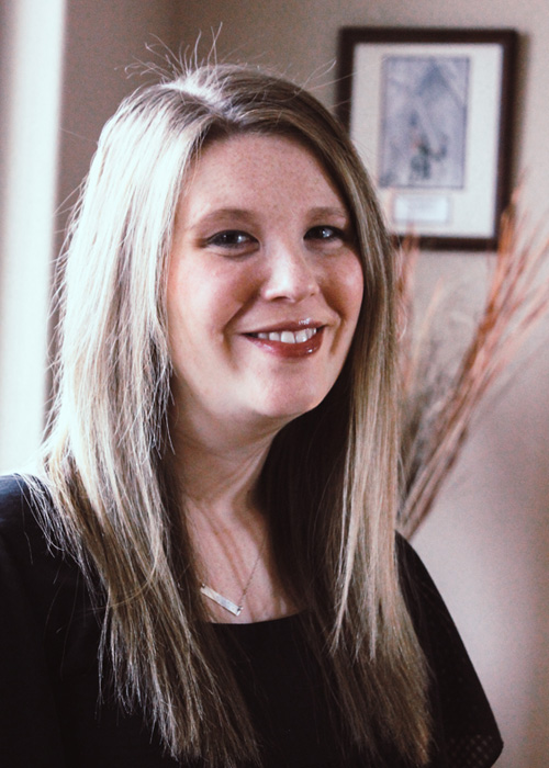 Amy Whitcomb